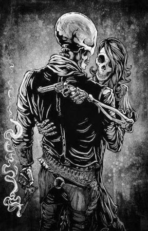 Pasión por el infierno. by YukiHC