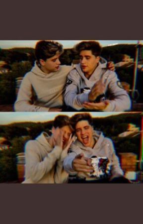 Love story/// A Martinez Twins Fanfic by Kikilovespuppies