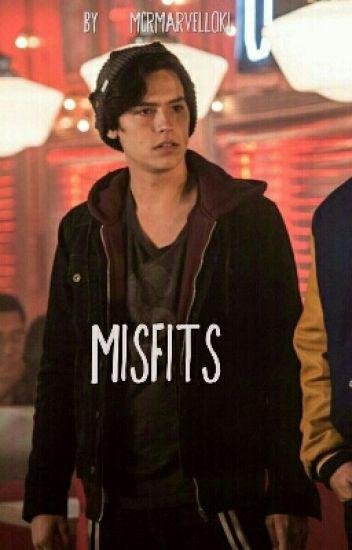 Misfits (Jughead Jones)