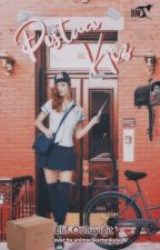 Postacı Kız by elifnlyt
