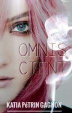 Omniscient. by katou15157