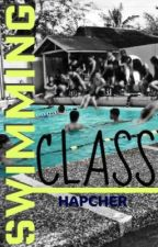 Swimming Class (One Shot) by Hapcher