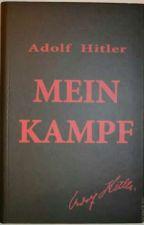 MEIN KAMPF (Моя борьба), Adolf Hitler. by azazaMascha