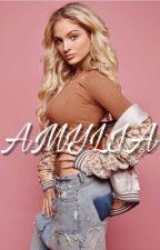 Amylia  by urkindabadgirl