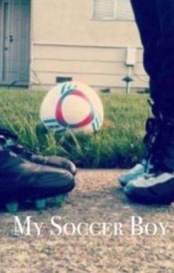 My Soccer Boy