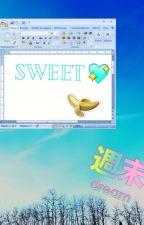 Sweet 🍦 Hopevy  by PapaGwangju