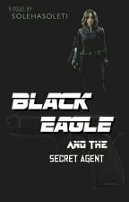 black eagle and the secret agent by SolehaSolati