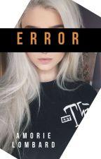 Error (Bumblebee x OC) 1/5 by Sparkz_