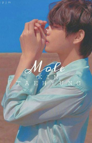 [C] Mole   Taehyung
