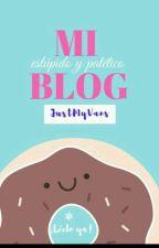 Mi Estupido y patetico blog by backtogray