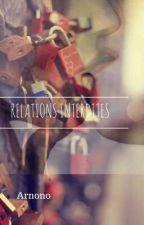 Relations interdites by arnono