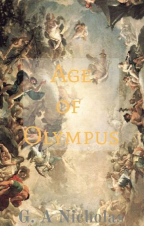 Age of Olympus by NicklausGreg
