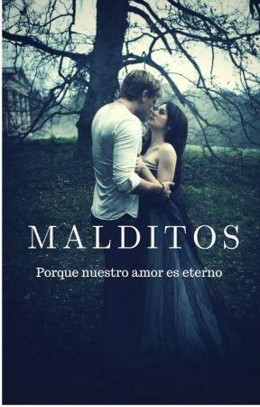 MALDITOS by vampirycat