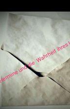 Hermine und die Wahrheit ihres Lebens  by littlemommy91