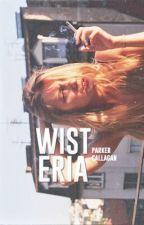 wisteria by deviltown
