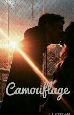 Camouflage | Scorily - Texting  by vampirimmsi