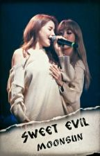Sweet Evil «MoonSun» ‹ I › by __Sxck__
