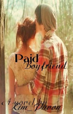 Paid Boyfriend [Watty Awards 2012 Winner]