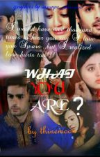 swasan Ss: What You Are? by thinemoon