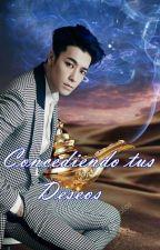 Concediendo tus deseos (Donghae Y Tú) [TERMINADO] by Leader_td