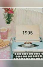 1995 by menina-borboleta