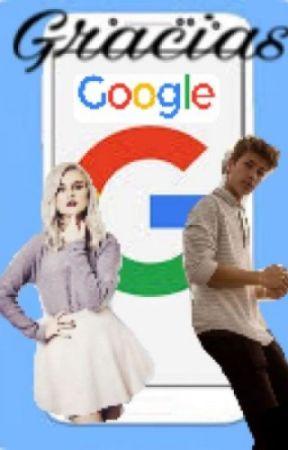 Gracias Google by luisahernandez14