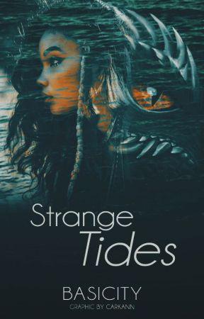 Strange Tides by basicity