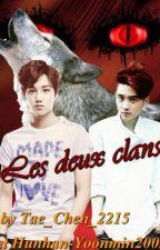 Les deux clans {Kaisoo} by Tae_Chen_2215