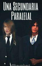 Una secundaria paralela. [Slaxl] by heymbest