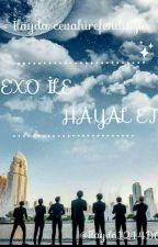 EXO İLE  HAYAL ET by ilayda1214DO