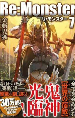 Re: Monster - Nhật ký Tái Sinh Thành Quái Vật Từ Lúc Bị Hạ Sát