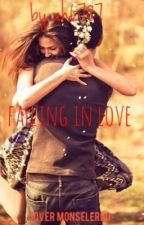 Falling in Love{Bajan Canadian Fan Fiction} by ah6787