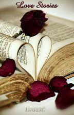 Love Stories by justalittlegirl13