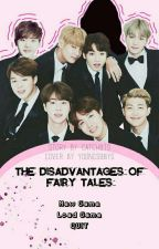 The disadvantages of fairy tales - BTS FF, Lee Jong-suk FF by Catch_BTS