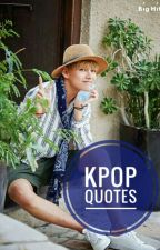 →Kpop Quotes← by SchreibMieze