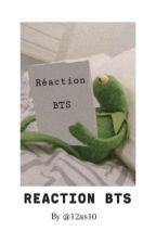 Réaction BTS  by xxmochi