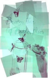 Broken Jar Of Butterflies by Snowdrop07