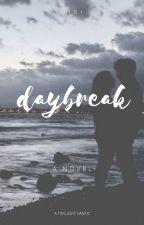 daybreak {skyfall sequel} by monsterpandas13