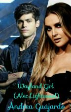 Wayland Girl (Alec Lightwood)  by AndyGuajardo15