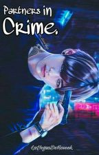 Partners in crime ⇜Vhope  by LaYeguaDeHoseok