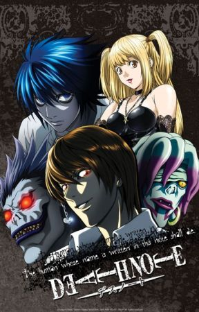 Death Note Boyfriend Scenarios by ARanimefan