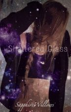 Shattered Glass by SapphireWillows