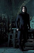 Renewing Truth [Severus Snape x OC] DISCONTINUED by _raven_child