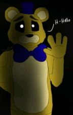 Fnaf by The_Last_Spark
