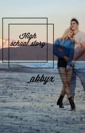 High school story~Bryles 💓 by XxBrylesXx