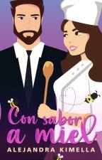 Con Sabor a Miel by RollitodeSushii