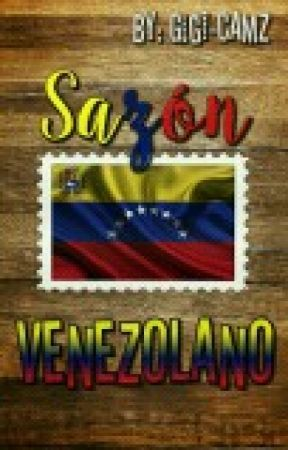 Sazón Venezolano. by Gigi-Camz