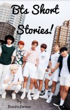 Bts Short Stories (discontinued- it's so bad I just can't) by BiasJinForever