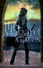 The Magard Gates by Ni_sha_sha