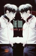 ~The Idol~ (Hoshi y tu) by julietarossr5love